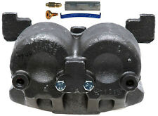 Disc Brake Caliper-Friction Ready Non-Coated ACDelco Pro Brakes 18FR813 Reman