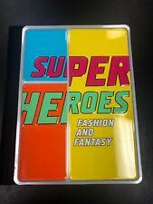 Superheroes: Fashion and Fantasy (Metropolitan Museum of Art Publications)