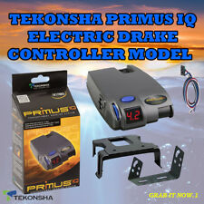 Tekonsha Primus IQ Electric Brake Controller Suits BOAT TRAILER and CARAVAN