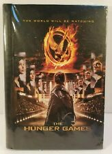 The Hunger Games: The World Will Be Watching Stadium Journal - FREE SHIPPING