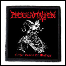 PROCLAMATION - Nether Tombs of Abaddon  --- Patch / Aufnäher ---