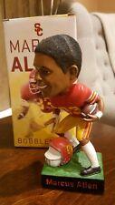 Marcus Allen Bobblehead ** 1981 Heisman Trophy Winner ** BRAND NEW IN BOX