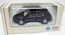 Volkswagen Golf 4dr Dealer Promo 1/43 Schabak Germany MB