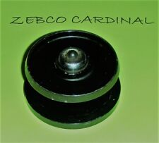 Abu & Zebco Cardinal 7 Used Spool #8675 Tray 4 Good Condition