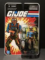 G.I. Joe 25th 30th 50th FSS Club Exclusive Final 12 Tiger Force Hit & Run MOC