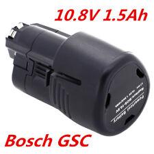 BOSCH AKKU PACK 10,8 V 10,8V 1,5 Ah Li Ion FÜR GSR GDR GSA GOP GLI GAS