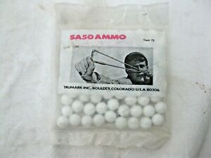 SA50 Slingshot Ammo