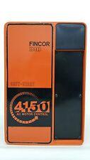 FINCOR 4150P SOFT-START AC MOTOR 15 HP 18.3 KVA