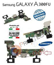 CONNETTORE RICARICA SAMSUNG Galaxy A3 SM-A300FU DOCK USB MICROFONO