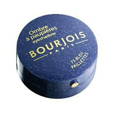 Bourjois Little Round Pot Eye Shadow 75 Bleu Made in France,HALF PRICE