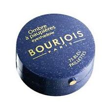Bourjois Little Round Pot Eye Shadow 75 Bleu Made in France,HALF PRICE