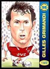 ProMatch 1998 Series 3 - Arsenal G.Grimandi No.80