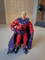 """Marvel Legends 6"""" Magneto Series III 3 X-Men Toybiz X-Force"""