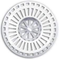 Filtro Per Lavello Bianco