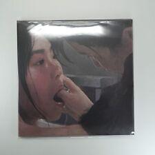 The Handmaiden Original Soundtrack Vinyl [Korea Edition,180g,2LP] Chan-wook Park