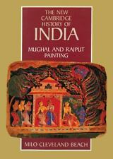 The New Cambridge History of India: Mughal and Rajput Painting Vol. I: 3 by...