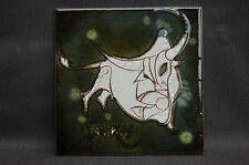 Vintage 1960s Pilkington Ceramic Tile Mary Liebermann Pottery South Africa