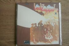 Led Zeppelin  – Led Zeppelin II [Mini Album Replica] (CD) . FREE UK P+P .......