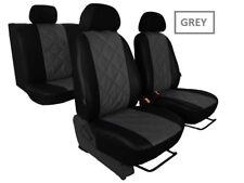 Eco-Leather Tailored Full Set Seat Covers TOYOTA AYGO Mk2 2014 - onward