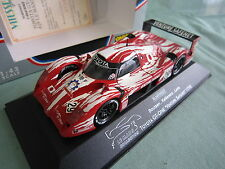 DV5294 ONYX VITESSE TOYOTA GT1 VENTURE 1998 LE MANS COLLECTION #29 XLM99007 1/43