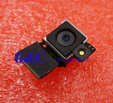 OEM iPhone 4S Back Rear 8MP Camera Module Replacement With Flash Flex Cable