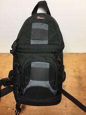 Lowepro Slingshot 100AW Camera Bag/Pack BLACK