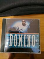 Domino - Domino Self Titled 90s Rap Hip Hop CD Rare OOP West Coast Long Beach