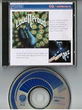 NAZARETH Loud'N'Proud + Razamanaz JAPAN-ONLY 2 in 1 CD 33PD-363 w/PS BOOKLET