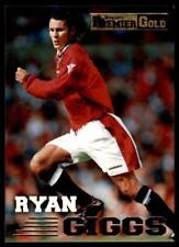 Premier League Manchester United Football Trading Cards & Stickers (1996-1997 Season