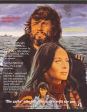 THE SAILOR WHO FELL FROM GRACE WITH THE SEA (SHOUT FACTORY BLU RAY)