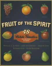 Fruit Of The Spirit: 48 Bible Studies For Individuals Or Groups (fruit Of The...