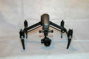 DJI Inspire 2 with Zenmuse X5S Camera Drone & standard accessories