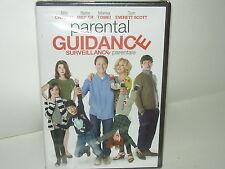Parental Guidance (DVD, Widescreen, Canadian, Region 1, 2013) NEW - Extras