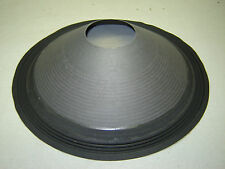 "18"" Speaker Cone --  Speaker Parts -- CS"