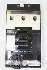 Square D LAF3640032MV1027 400 Amp 600 V with Shunt Trip *XLNT* LAF3640032MV1027