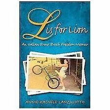SUNY Series in Italian/American Culture: L Is for Lion : An Italian Bronx...