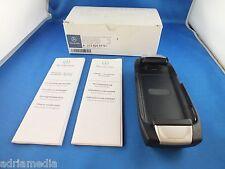 Mercedes Aufnahmeschale UHI Blackberry BOLD 9700 A2128200751 Handyschale NEU