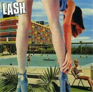 LASH The Beautiful And The Damned CD