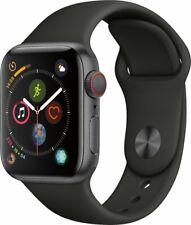 Apple Watch 4 Space Gray 44mm Aluminum Case GPS/Cellular