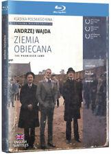 Andrzej Wajda - Ziemia obiecana (Polish movie - Blu-Ray | English subtitles)