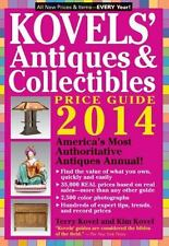 Kovels' Antiques and Collectibles Price Guide 2014: America's Bestselling Antiqu