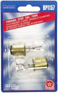 Wagner BP1157 Tail Light Bulb - 2 PACK