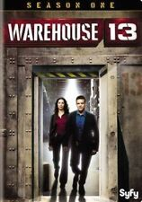 Warehouse 13 Season One - DVD Region 1