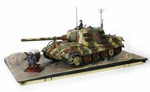Forces of Valor 1:32 WWII German Jagdtiger Heavy Tank Destroyer #331  FOV801024A