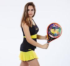Conjunto Padel tenis Linqor Flavia Talla M fabricado en España