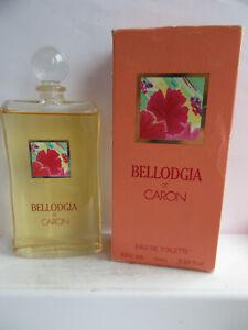 Caron Parfum Bellodgia 100ml Eau de Toilette ! Rarität!