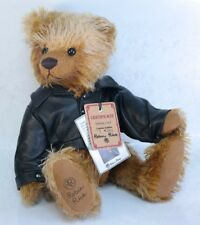 Teddy Bears-ROBIN RIVE *Johnny Cash*No 7 of 100  Limited Edition