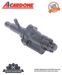 Cardone Reman Power Steering Control Valve P/N:28-6653