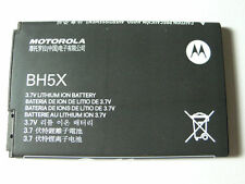 New Motorola Oem Bh5X Li-ion Battery For Droid X X2 Atrix Verizon 1500mAh