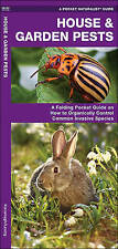 House & Garden Pests: How to Organically Control Common Invasive Species (A Pock